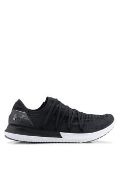 7d20ebe61a97 Under Armour black UA Speedform Slingshot 2 Shoes 25950SH5FA462BGS 1