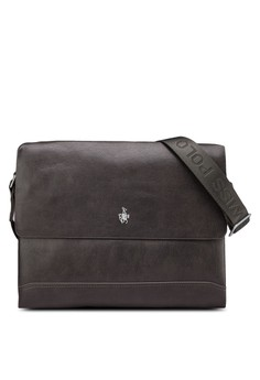 Swiss Polo Messenger Bag