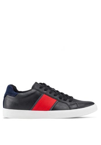 ALDO black Cowien Sneakers 46CDASHE1671FAGS_1