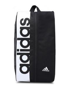 【ZALORA】 adidas performance essentials linear performance 鞋包