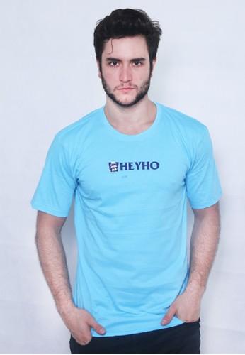 Heyho blue HYH TURKIS ROBOCOP B5645AAEEC6849GS_1