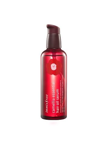 Innisfree Innisfree Camellia Essential Hair Oil Serum 100ml BCA31BE8C50F66GS_1