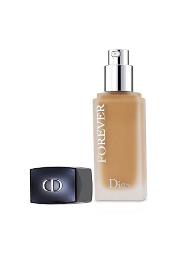 Christian Dior CHRISTIAN DIOR - Dior Forever 24H Wear High Perfection Foundation SPF 35 - # 4WP (Warm Peach) 30ml/1oz E33C3BEC453E69GS_1