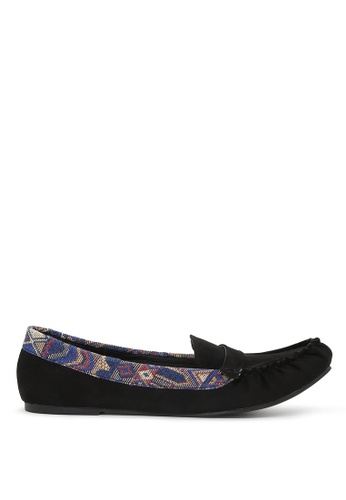 London Rag Laura Loafers 8278BSH6643503GS_1