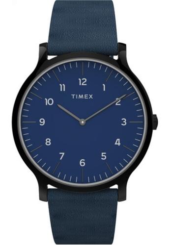 Timex blue Timex TW2T66200 220D3ACD54805DGS_1