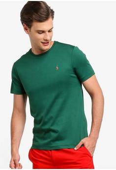 On Zalora Short Shop Polo Lauren Sleeves Online Ralph For Men b7yfY6g