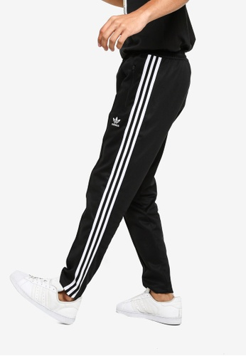 adidas originals franz beckenbauer trackpants