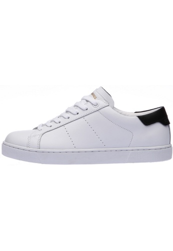 paperplanes Paperplanes-1353 Classic Leather Fashion Sneakers Shoes US Women Size PA110SH41EVUHK_1