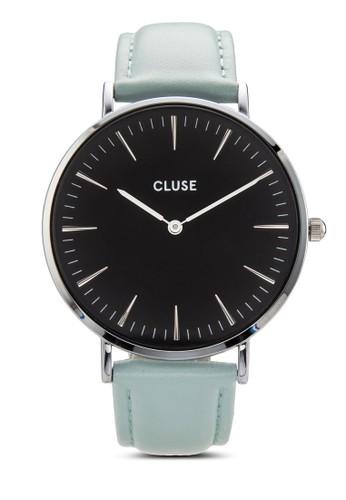 La Bohème 雙色手錶, 錶類, 飾品配esprit台灣outlet件