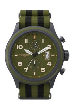 Aviator chronograph R003.13