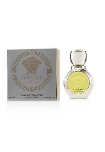 Versace VERSACE - Eros Eau De Toilette Spray 30ml/1oz E3304BEE9AC685GS_1