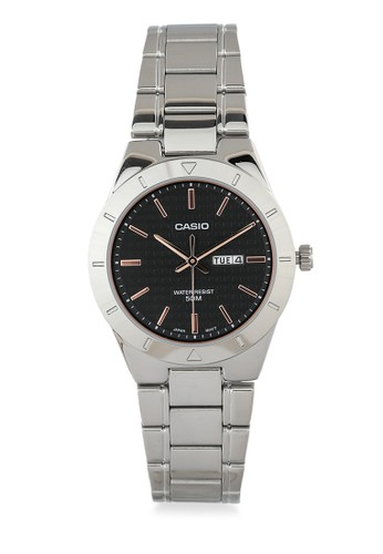 Casio multi and silver Women Analog Watches Ltp-1410D-1A2Vdf 93C3AAC36CAC42GS_1