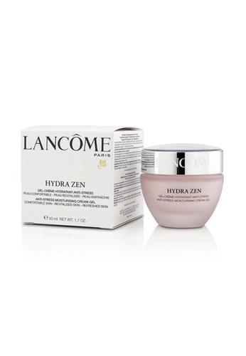 Lancome LANCOME - Hydra Zen Anti-Stress Moisturising Cream-Gel - All Skin Types 50ml/1.7oz 1E0CEBEB06179EGS_1