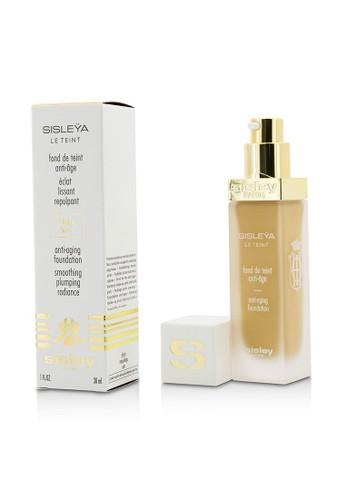 Sisley SISLEY - Sisleya Le Teint Anti Aging Foundation - # 2B Linen 30ml/1oz 66ED2BEED95ED7GS_1