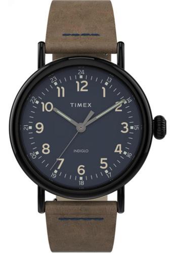 Timex blue Timex TW2T69400 6FF27AC8596381GS_1