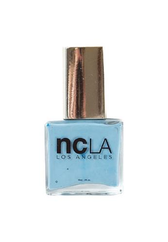 NCLA blue NCLA Beachy Hair Don't Care 15ml NC633BE0HB3SSG_1