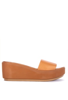 5513a29412f9 Shop Steve Madden Wedge Sandals for Women Online on ZALORA Philippines