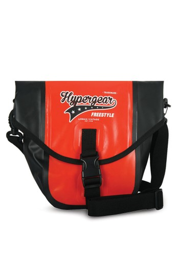 Hypergear 翻蓋口esprit香港分店地址袋斜背包, 包, 飾品配件
