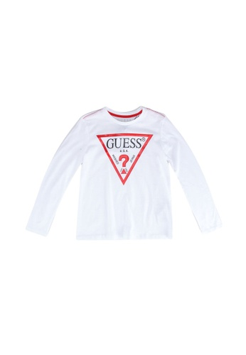Guess LS Tshirt Core