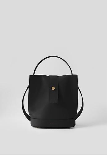 RABEANCO black RABEANCO ARIA Shoulder Bag - Black 15874AC461DD43GS_1