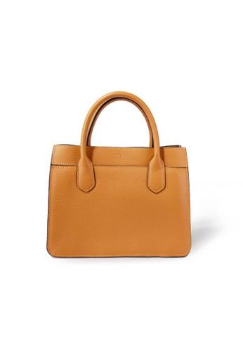 Esfolar yellow Esfolar Tote Bag (EA190005) 02208AC45D2D25GS_1