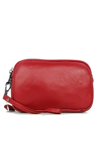 HAPPY FRIDAYS Stylish Cow Leather Crossbody Bags JN1017 3C0CDACF7F4917GS_1