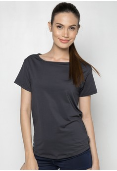 Henji Pop Print Shirt