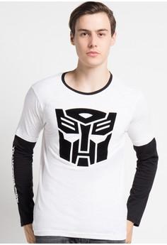 harga Reglan Face Transformer Zalora.co.id