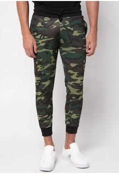 Joseph Camou Jogger Pants