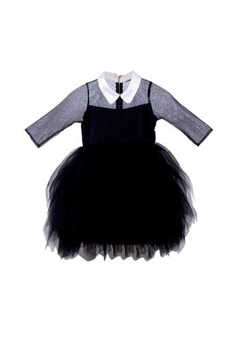 Luna Luna black Audrey Midnight Dress 3EDA2KA4F5271CGS_1