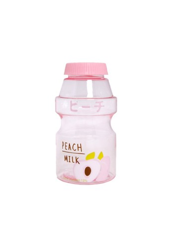 STROBERI pink Stroberi Yogurt Tumbler - Peach 38C9DAC7C1A627GS_1