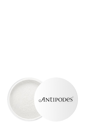 Antipodes Antipodes Translucent Skin-Brightening Mineral Finishing Powder AN524BE46WYNMY_1