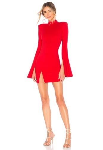 a86bdd71bce2 Buy Michael Costello x REVOLVE Mr. Gibson Mini Dress(Revolve) | ZALORA HK