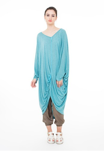 eugeneffectes blue alabama tourkies dress EU055AA35EGQID_1