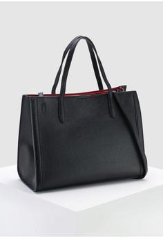 12% OFF Banana Republic Tailored Medium Tote Bag HK  1 5b316412362ce