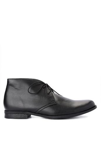 H2Ocean black Bashir Boots H2527SH14MMNPH_1