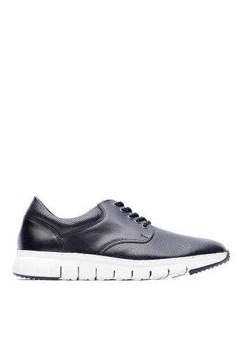 Life8 black 360 Super Elastic Sport Shoes-09633-black LI283SH0FVLKSG_1