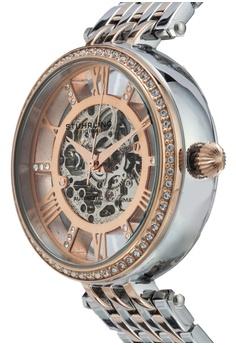 cc4f18413 70% OFF Stuhrling Original Delphi 724 Watch S$ 723.90 NOW S$ 216.00 Sizes  One Size