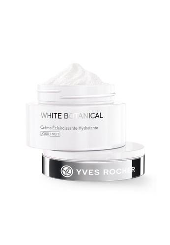 Yves Rocher White Botanical Moisturizing Lightening Cream -50ml YV460BE66LJDSG_1