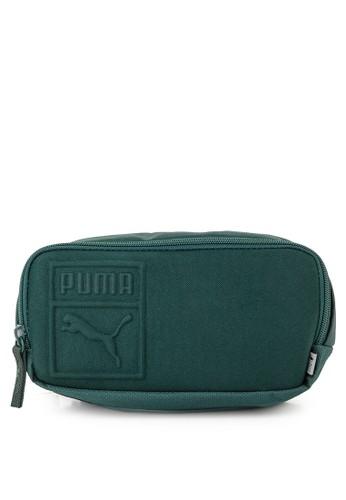 Puma green S Waist Bag B45C1AC8D953A8GS 1 41e2278ea3