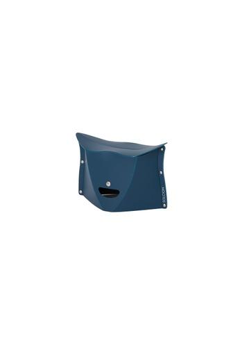 Solcion Patatto 180 - portable compact stool (Navy) CA125HL49C1B18GS_1