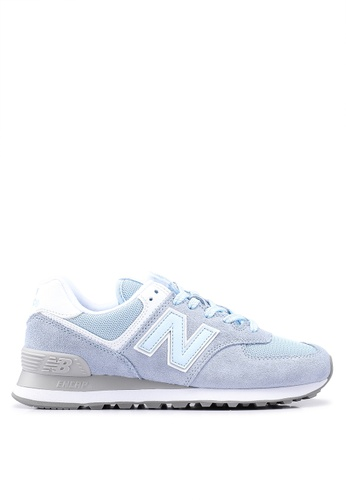 15b8395fd5276 Buy New Balance 574 Lifestyle Shoes Online on ZALORA Singapore