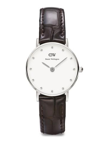 26mm Classesprit twy York 手錶, 錶類, 飾品配件