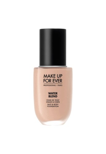 MAKE UP FOR EVER pink WATER BLEND - Face & Body Foundation 50ML R240 48E93BE0B3F0B5GS_1
