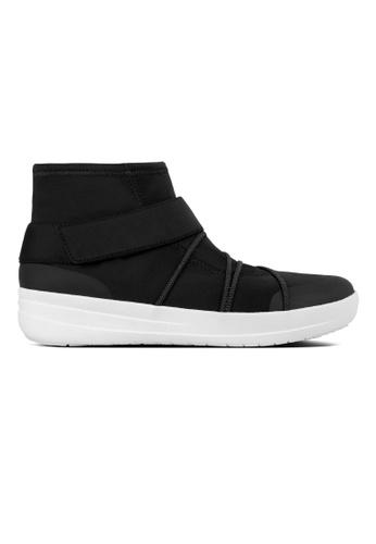b6e30f5e5016 FitFlop black Fitflop Neoflex (Black) B44DFSH6CE9392GS 1
