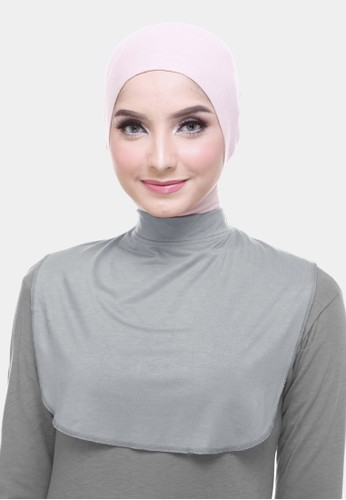 COTTON BEE grey Cotton Bee Manset Leher - Blustery Sky F7E71AAD1F7BE9GS_1