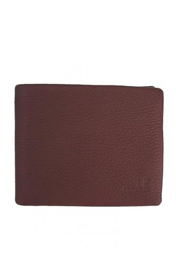 Condotti red Condotti Wallet 60815 - Red Wine 27778AC23CEC9FGS 1 478bb23402