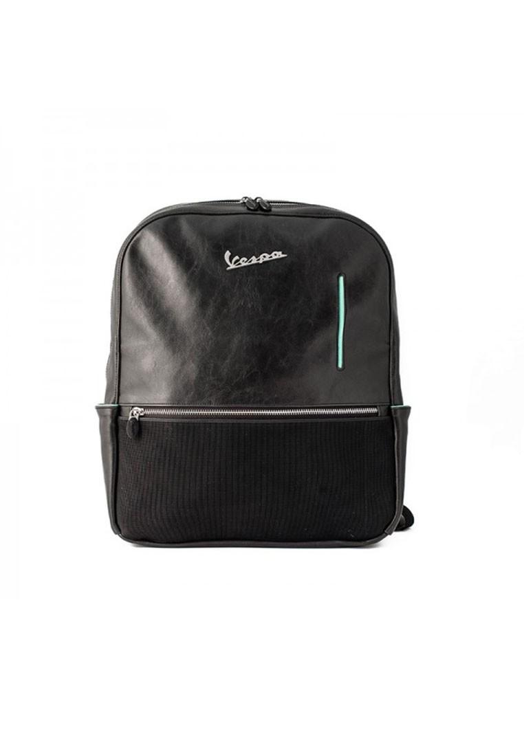 VESPA Backpack with 15 Neoprene Laptop Case