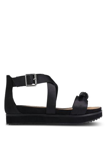 Call It Spring black Gandini Sandals CA512SH0RLGTMY_1