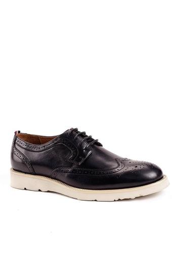 Twenty Eight Shoes Port Vintage Leathers Brogues BL855-1 942ABSH04BA93DGS_1